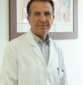 Alexandre Koroglu, président de l'association Roja Sor