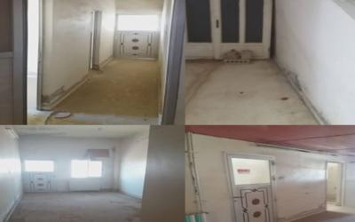 Crise humanitaire au Rojava, situation des hôpitaux