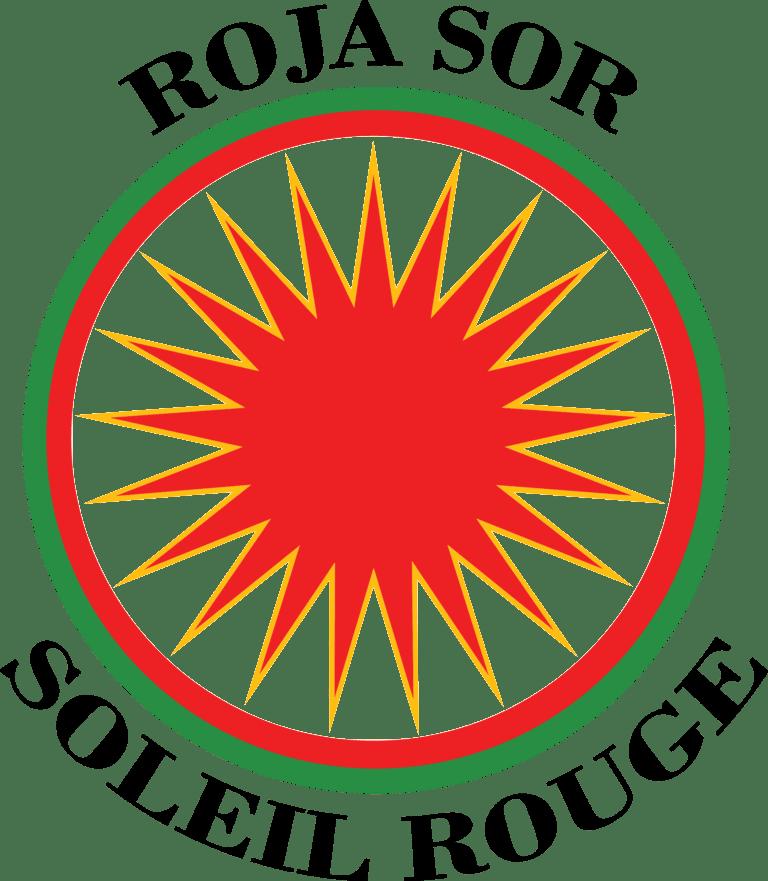 Soleil Rouge – Roja Sor France